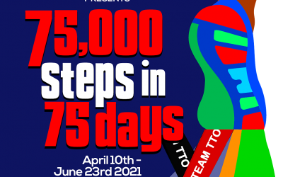TTOC Rolls Out 75,000 Steps Campaign to Commemorate 75 Years