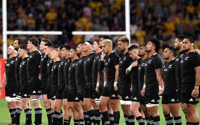 Exclusive: New Zealand Rugby field $465 million private investment offer from US tech giants Silver Lake